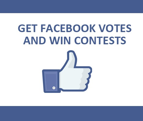 get-facebook-votes-and-win-contest